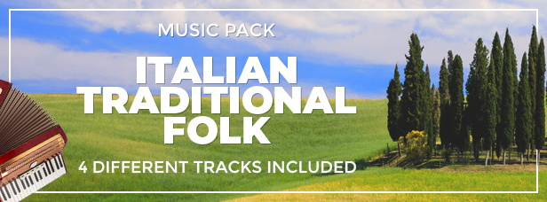 Italian Folk Music