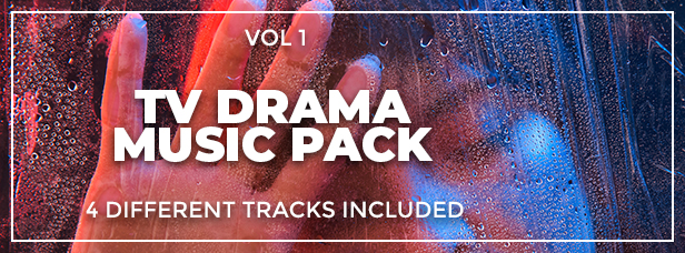 Tv Drama Music Pack